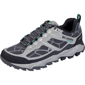 Columbia Trans Alps II Outdry Sko Damer, stratus/dark grey